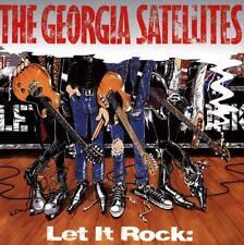 Georgia Satellites: Let It Rock Best Of CD (Greatest Hits)