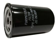 More details for pressure washer diesel filter fyringsolie type 2000 mk2