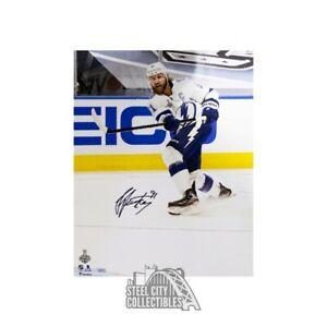 Steven Stamkos Autographed Tampa Bay Lightning 16x20 Photo - Fanatics