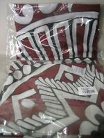 Red lion pattern unisex scarve, NEW