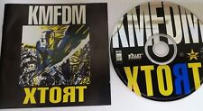 KMFDM - Xtort (CD, Album)  Industrial, Metal