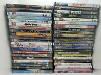 DVD Movies - Choose From a Lot of Titles - Free Shipping - Buy More Save More