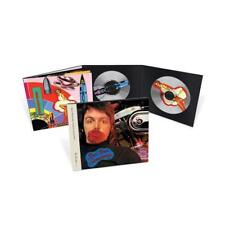 PAUL MCCARTNEY & WINGS - RED ROSE SPEEDWAY (DELUXE)  2 CD NEW!