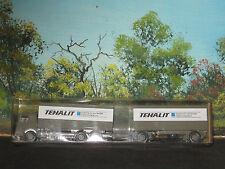 Wiking Ho Scale #27 471 Truck &Trailer Combination *