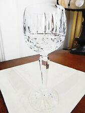 Waterford Crystal MAEVE Hock Wine Glass - NICE!
