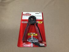 Craftsman 8-In Max Axess Locking Wrench Inch & Metric #35359