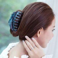 Hair Fashion Clips Claws Banana Accessories Hairpin Grips Clamp