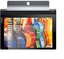 2x Lenovo Yoga Tablet 3 (10 Zoll) Pellicola Protettiva Protezione opaco Vetro