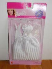 Barbie Bridal Fashions Wedding Outfit 2001 Mattel New