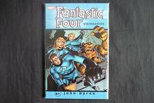 Fantastic Four Visionaries Vol 0 John Byrne  Softcover graphic novel (b28) MArve