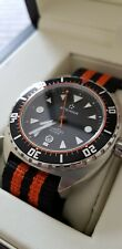 Mens Eterna KonTiki Super Automatic Divers Watch Swiss 1273.41.46.1364 20ATM NEW