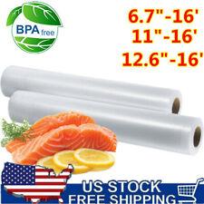 Food Vacuum Bag Storage Bags For Vacuum Sealer Vacuum Packaging Rolls,FAST SHIPP