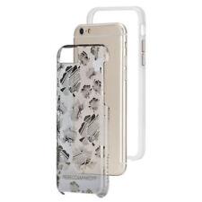 Cover e custodie metallizzato Case-Mate per cellulari e palmari