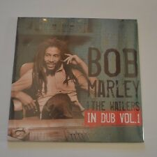 BOB MARLEY AND THE WAILERS - IN DUB VOL.1 - 2012 LP NEW & SEALED