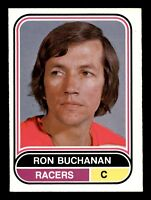 RON BUCHANAN  75-76 WHA  O-PEE-CHEE WHA 1975-76 NO 39 NRMINT+ 18375