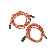 Servoverlängerung robbe Futaba 7,5cm 0,34mm² Câble servokabel