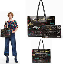 New Spanish Desigual women's Small and large bags