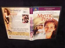 Mystic Pizza (Dvd, 2001) Mint Disc•No Scratches•Real Usa Made