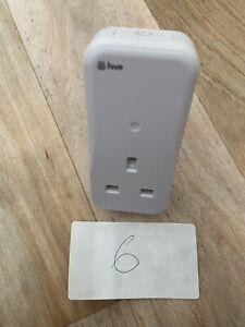 Hive Smart Plug