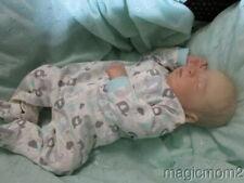 Canon Realistic Realborn Reborn Baby Boy Doll