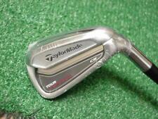 Brand New 2014 TP Taylor Made CB 7 Iron Dynamic Gold S-300 Steel Stiff Flex
