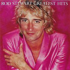 Greatest Hits by Rod Stewart CD Jul-2004 Warner Bros.