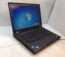 Lenovo ThinkPad T530 Laptop Intel Core i5-3320M 2.6GHz/4GB/500GB Win 7 Ultimate