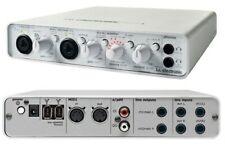 Firewire Audiointerface: TC Electronic Konnekt 8 - sehr guter Zustand