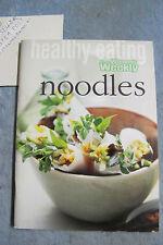 Noodles - Women's Weekly mini cookbooks OzSellerFasterPost!