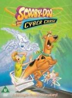 ScoobyDoo ScoobyDoo And The Cyber Chase [DVD] [2001]