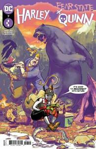 Harley Quinn #1-7 & Annual   Select A B & C Covers   DC Comics NM 2021
