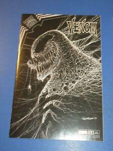 Venom #33 Gleason Webhead Variant Super Rare NM Gem with COA