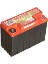 Odyssey Battery - 150Cca 12Ah Metal Jacket Motorcycle (PC545)