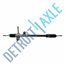 New Complete Manual Steering Rack and Pinion Gear Assembly for Honda Civic