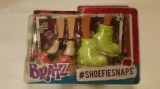 Bratz #ShoefieSnaps Fashion Pack #5