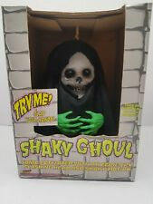 Vintage New old stock Shaky Ghoul novelty toy Halloween