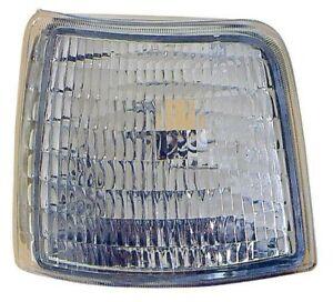 1992-1997 Ford F-150/250/350/450 / 92-96 Bronco Left/Driver Side Marker Light