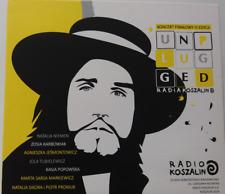 Unplugged Radia Koszalin 2014 2xCD Czesław Niemen Tribute