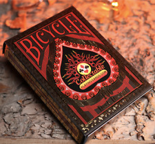 Bicycle Limited Edition CPC 100th Deck Design Playing Cards