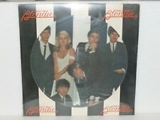 BLONDIE- Parallel Lines LP - PICTURE DISC - Sealed! - CHYSALIS CHP 5001 - Harry