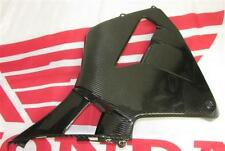 Honda CBR 600 pc37 05-06 carbone véritable revêtement latéral