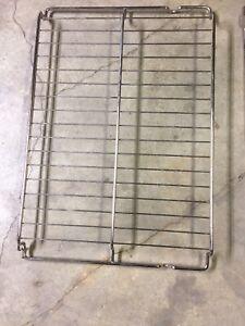 Oven racks from Jenn-Air SVE47500 range