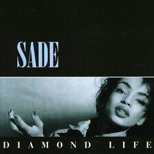 Sade, Sade Adu - Diamond Life [New CD] UK - Import