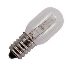 Nähmaschinen-Glühbirne Birne Glühlampe Schraubsockel