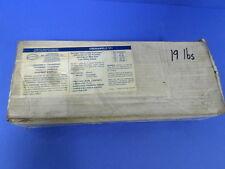 "CRONATRON WELDING CARBON STEELE PLATE ELECTROBES 3/16"" X 14"" CRONAWELD 311 19LBS"