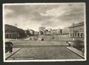 AD6362 Genoa - Città - Piazza Of Victoria