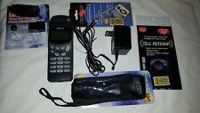 Vintage Nokia Cell Phone Type NHA-5N Model 918P Bar Phone W/ BKL-2S Battery *EL*