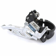 SHIMANO Deore XT Front Derailleur Fd-M785 Top Swing Dual Pull 34.9mm // 10-Speed