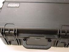 Used SKB 3I Series Waterproof Roller Case