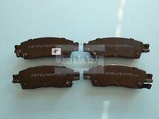 Pastiglie Freni Posteriori Chevrolet Trail Blazer 4.2 88935752 Sivar US42312